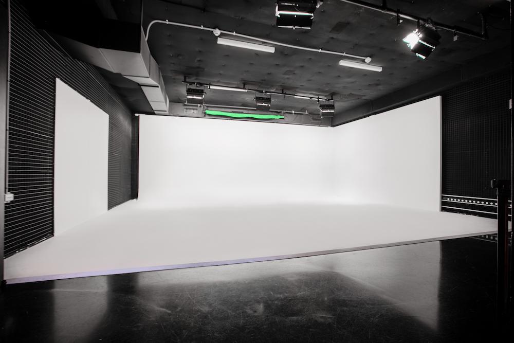 Pyrmont Studio 1