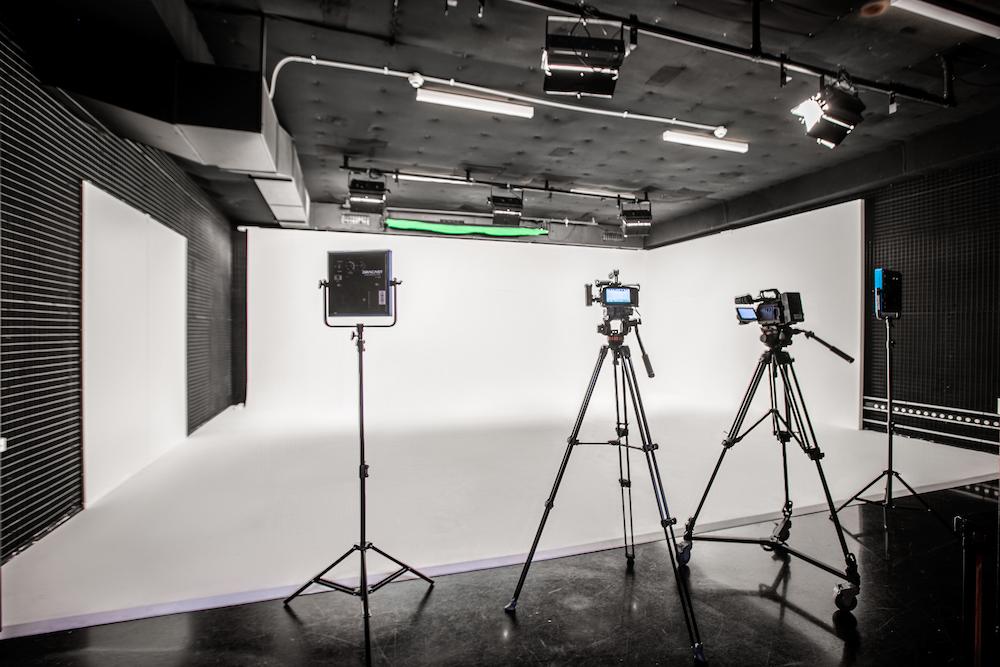 Pyrmont Studio 2